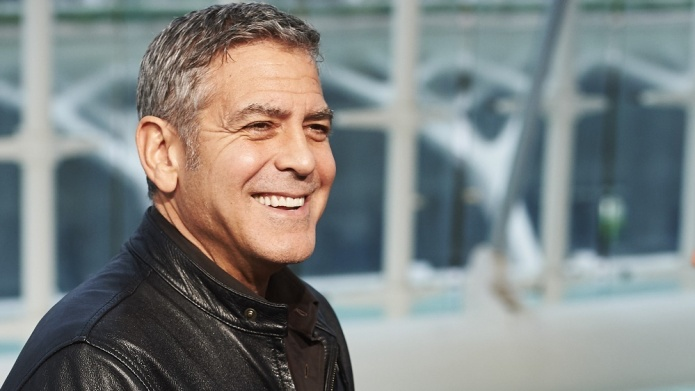 George Clooney's biggest proposal fear makes