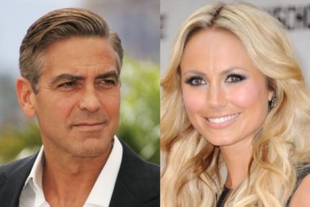 George Cloonet & Stacy Kiebler linked!