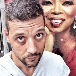 George Stroumboulopoulos | Sheknows.ca