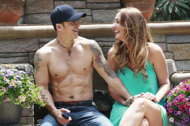 Gerardo and Kathy Mejia