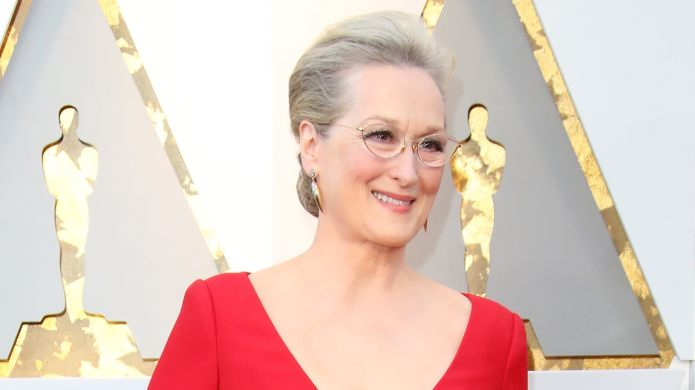 We Know More About Meryl Streep's