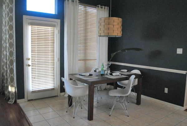 Get It Girl Style dining room