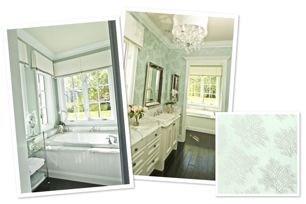Get more for less: Knock off this luxury bathroom