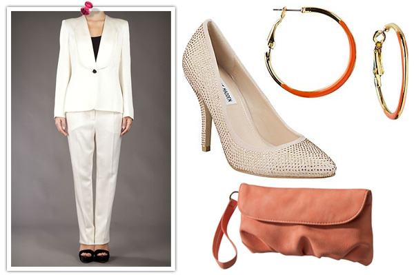 Fashion Star -- Steal the look