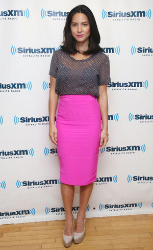 Get Olivia Munn's style