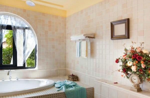 Preventing mould and mildew in the