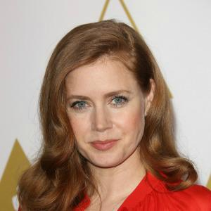 Amy Adams shares her grief over