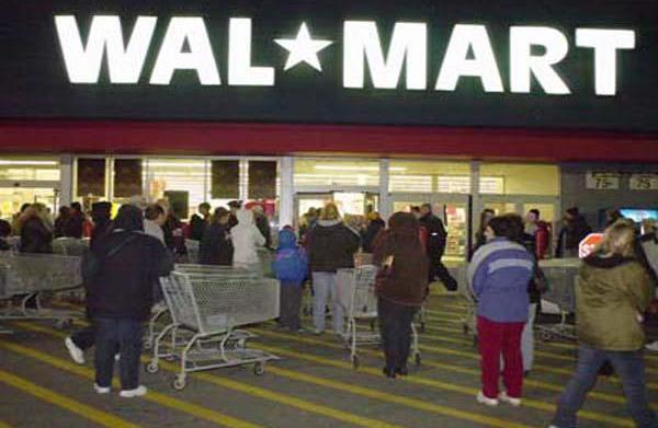 WalMart Black Friday 2010 ads released!