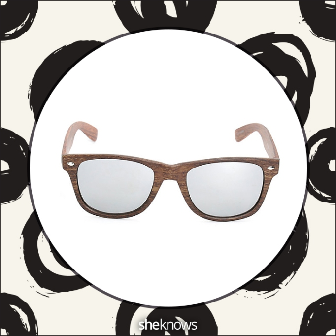 Two-tone Bali sunglasses