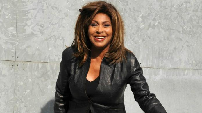 Tina Turner wants to be a