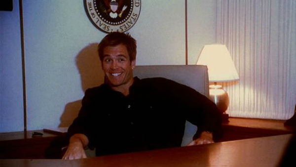 14 times Tony DiNozzo was the