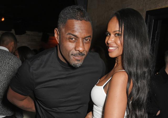 Celebrity Engagements 2018: Idris Elba and Sabrina Dhowre