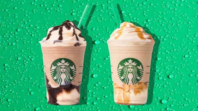 Starbucks Is Adding 2 New Frappuccinos