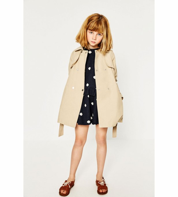 Cool Kids' Clothing Lines to Shop For | Zara Kids