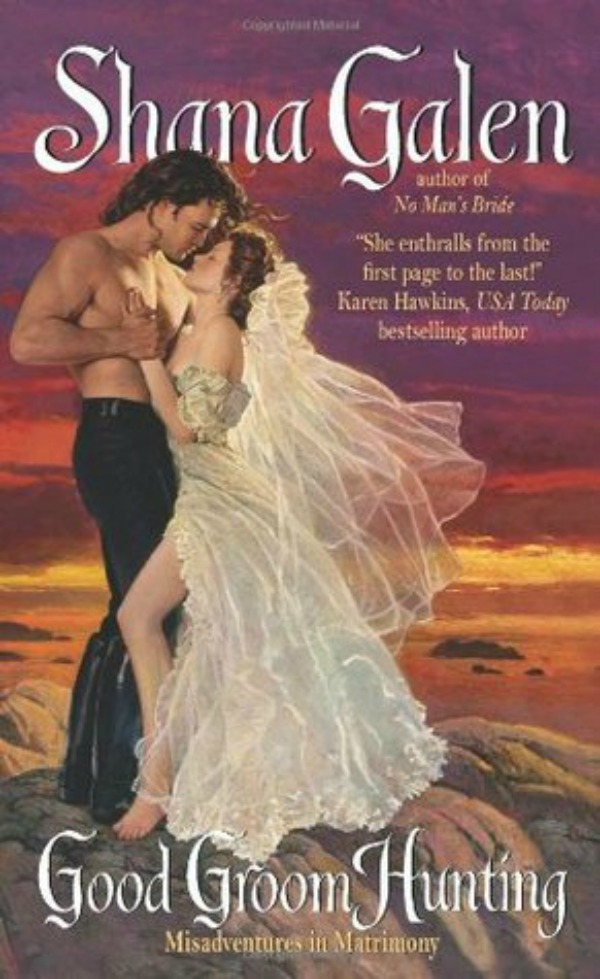 Behold The 27 Cheesiest Most Ridiculous Romance Novel