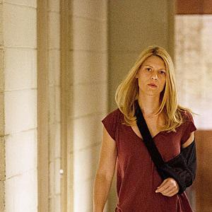 Homeland review: Brody comes back with
