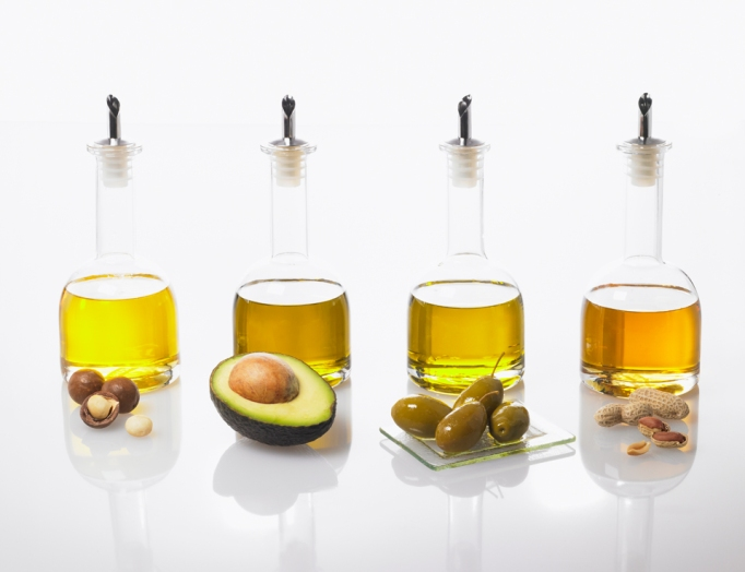 Common Foods That Can Turn Toxic During Cooking: Oils | Healthy Eating 2017