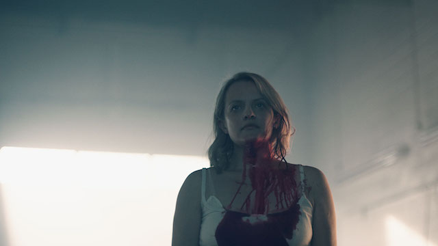 Still from 'The Handmaid's Tale'