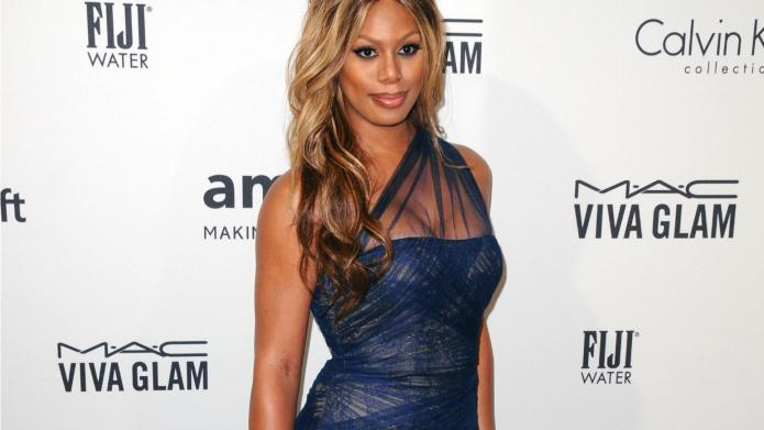 Transgender celebrities and their personal stories