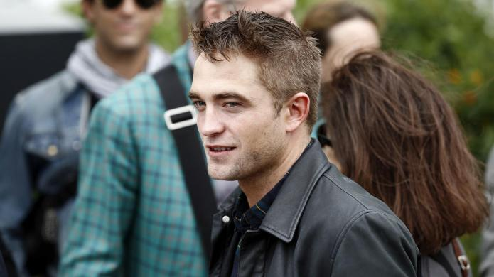 POLL: Will Robert Pattinson ruin the