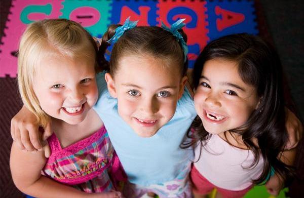 Finding fun preschool activities in your