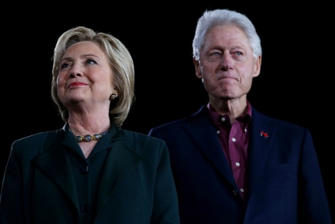 clintons-through-the-years-2016