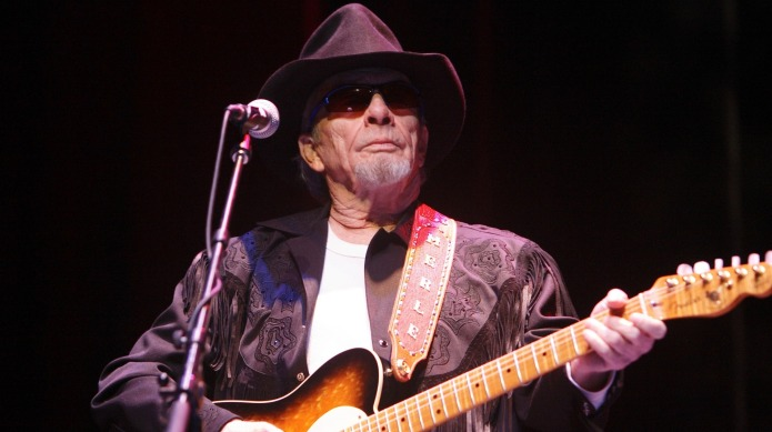 Merle Haggard was more than a