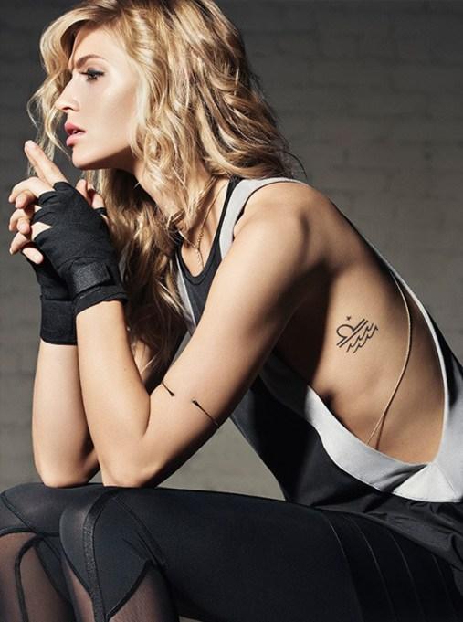 Activewear Brands You Should Definitely Know: Beloforte Bethany Tank & Adriana Hippocket Legging | Summer Fitness 2017