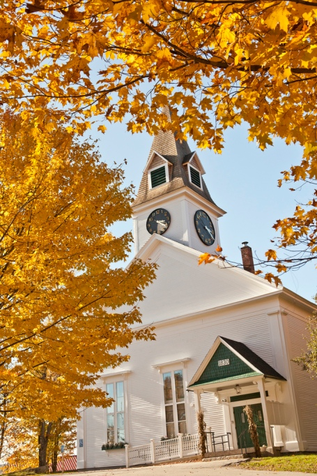 fall-towns-sugar-hill-new-hampshire