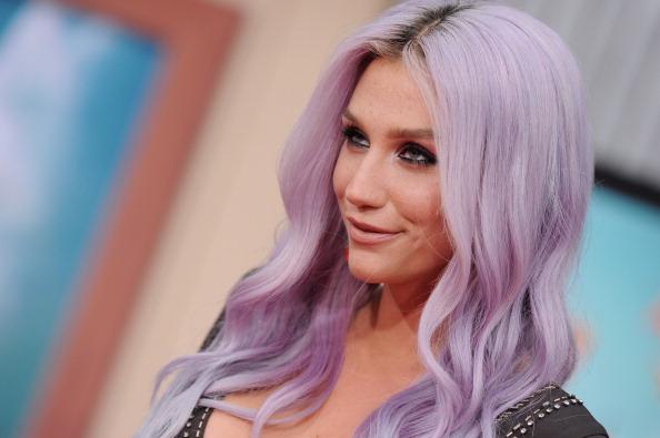 Kesha Ghost Story