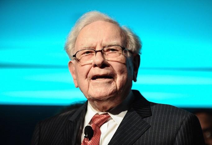 The Most Famous Celebrity From Nebraska: Warren Buffett