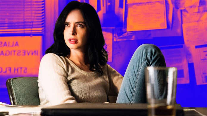 What Jessica Jones Teaches Us About