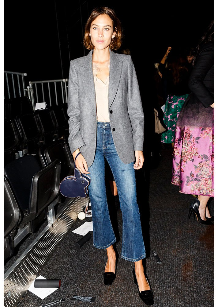 e5031ed399c The Denim Style Celebrities Can t Get Enough Of – SheKnows