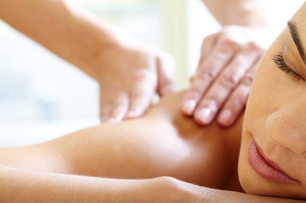 The surprising beauty benefits of massage