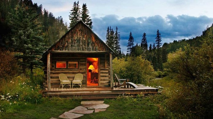 11 Gorgeous Glampgrounds to Add to