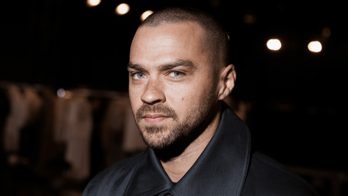 Jesse Williams Is Still Dealing With