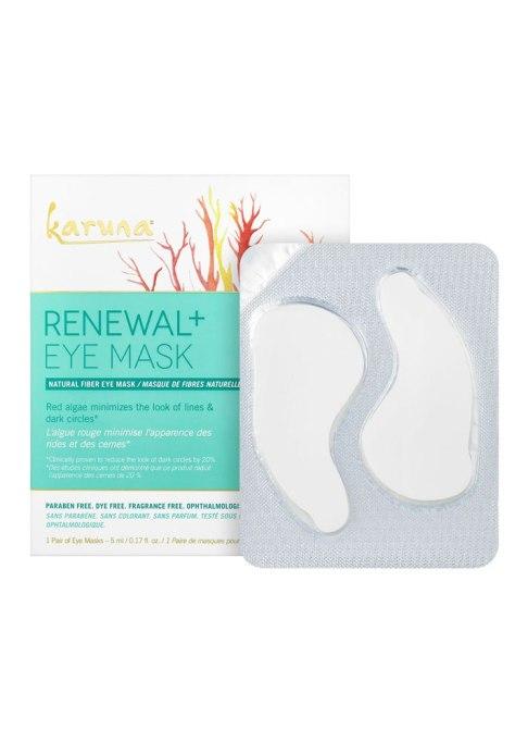 Karuna Renewal + Eye Masks