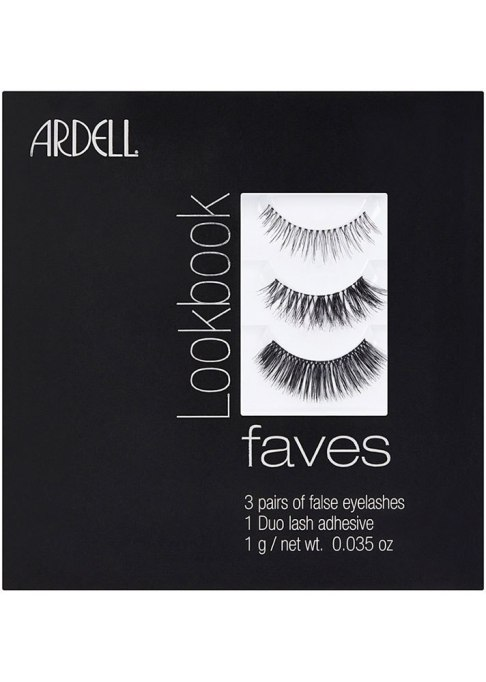 30 Days of Deals | ARDELL Mini Faves Lash Lookbook + Duo