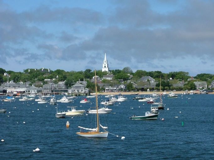 20 Best Beaches in the U.S. for Families: Nantucket Beach, Massachusetts