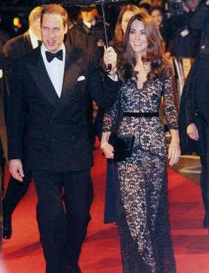 Kate Middleton kicks off birthday bash