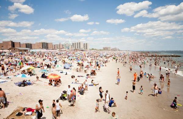 New York City's best beaches