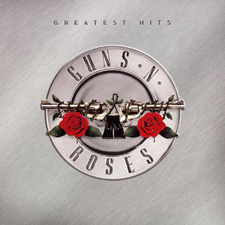Greatest Hit of Guns N' Roses