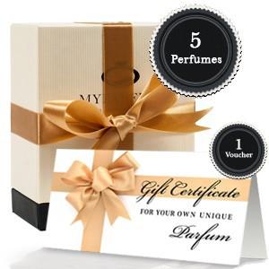 UNIQUE Fragrance