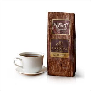 Caffee trffle