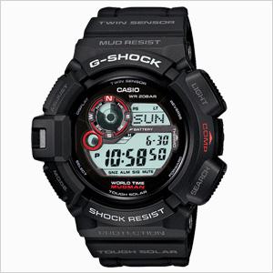 Casio G-Shock G9300-1
