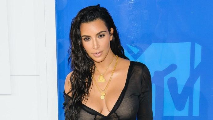Kim Kardashian West's robbery turns into