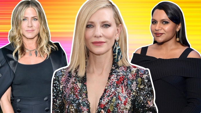 Celebrities Who've Sworn Off Dieting for