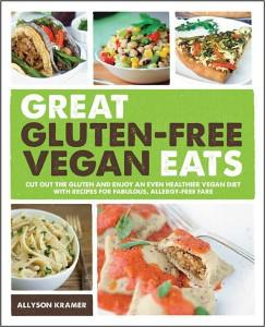 Gluten-Free Pizza Crackers