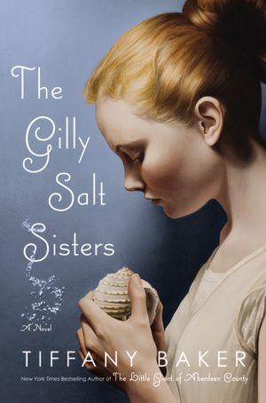 Gilly SAlt sisters