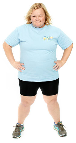 Gina McDonald of the Biggest Loser